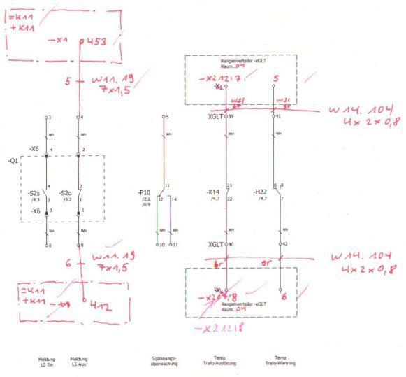 Revisionen - Schaltplanrevisionen, Baustellen- und ...